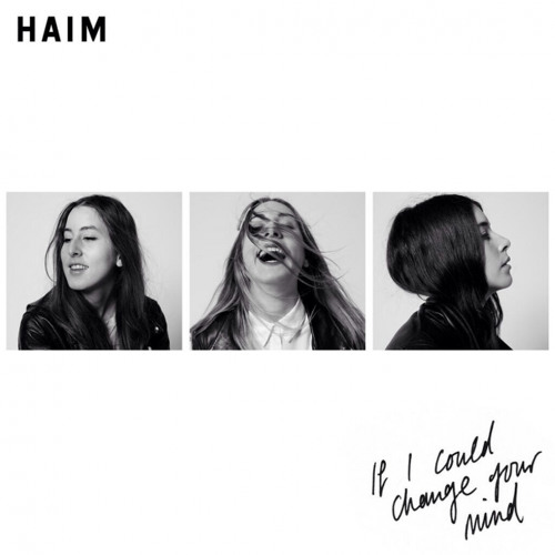 HAIM - If I Could Change Your Mind (MK Remix)