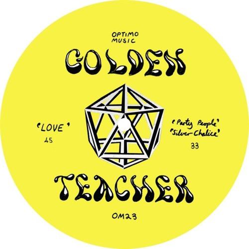 Golden Teacher - Love