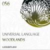 Universal Language - Blue Field