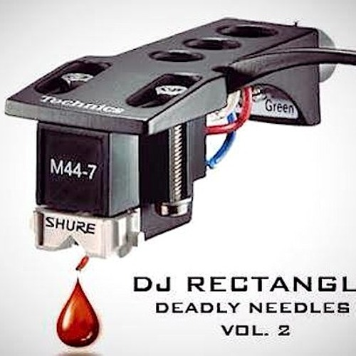 Download DEADLY NEEDLES VOLUME 2 SCRATCH PREVIEW