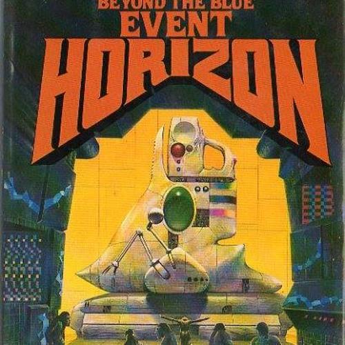 LJV (Low Jack & Vereker) - Event Horizon