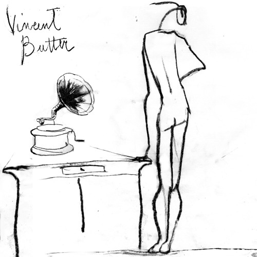 Vincent Butter EP