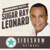 Bobbie Dooley interviews Sugar Ray Leonard