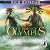 Rick Riordan: Son Of Neptune - Heroes of Olympus (Audiobook extract) Read by Joshua Swanson