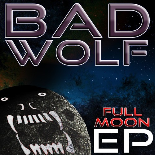 Full Moon [DUBSTEP] *FREE DOWNLOAD*