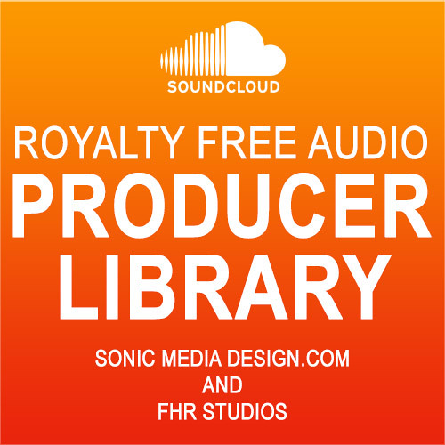 Professional & Royalty Free Audio Tracks
