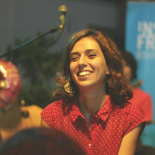 يسرا الهوّاري - بابتسم Youssra El Hawary - Babtesem (I Smile)