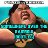 Somewhere Over The Rainbow - Polizzi Vs Richter (  Israel IZ Techno Bootleg)  Free Download !!!
