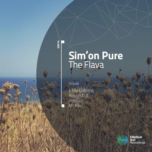 Simon Pure - The Flava (Retroid Remix) - OUT NOW