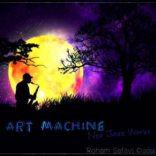 Art Machine (Original)