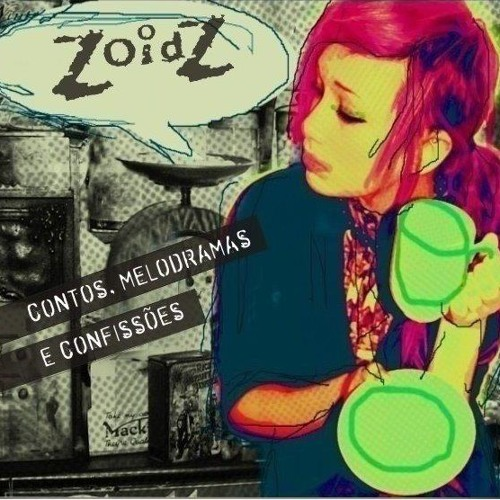 02 Antonin - ZoidZ