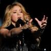 Direct from Hollywood: Shakira Dedicates Ballad '23′ Off Album to Boyfriend Gerard Piqué