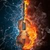 Fire Violin Progressive - Original DJ 22K