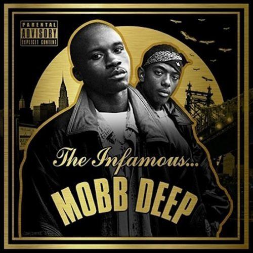 Mobb Deep - Legendary Feat. Bun B & Juicy J
