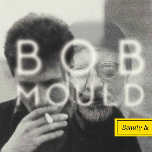 "Bob Mould ""Hey Mr. Grey"""