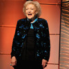 Betty White Thrives on Filming 'Hot in Cleveland' Live