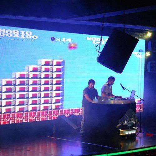 CLUB90 RADIO CAROLINA - MIX CONNOTADO