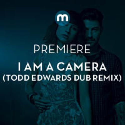 Premiere: I Am A Camera 'Lost In Love' (Todd Edwards Dub Remix)