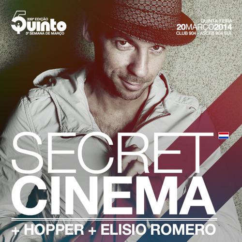 Elisio Romero @ 5uinto 338