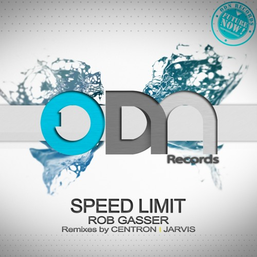 Speed Limit by Rob Gasser (Jarvis Remix)