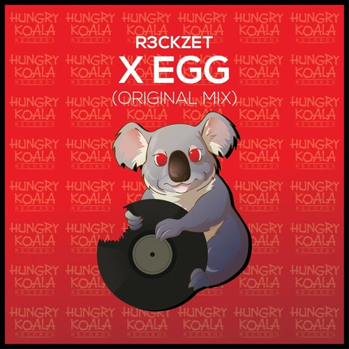 R3ckzet - X - Egg (Original Mix) ★ #16 TOP 100 Minimal Beatport ★