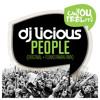 DJ Licious - People (Original Mix)(Preview)