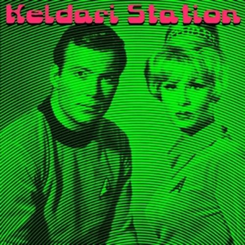 Star Trek meets Keldari Station