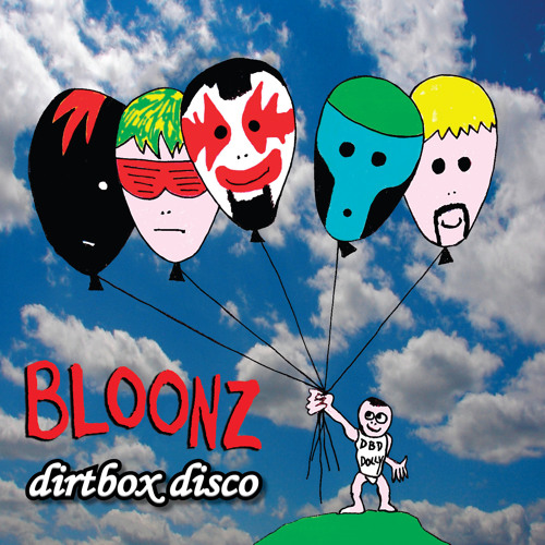 DIRT BOX DISCO - WERE GOING OUT TONIGHT