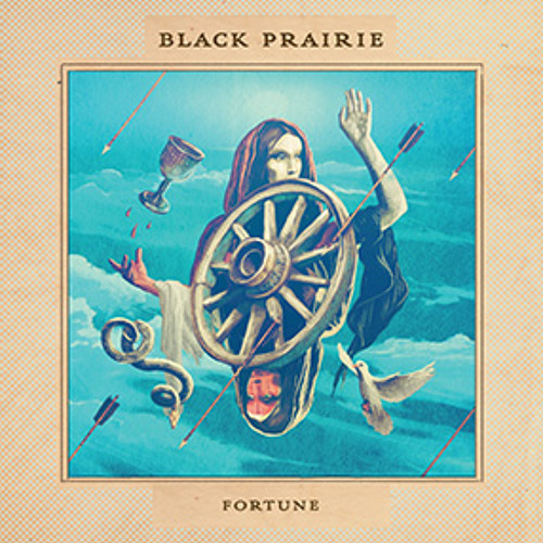 Black Prairie - Let It Out