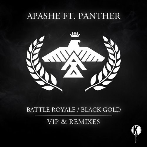 Apashe - Battle Royale ft Panther (Dirt Monkey Remix)