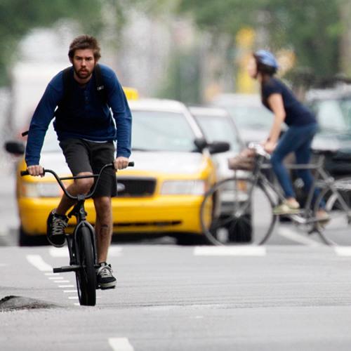 Bicyling update in the Philadelphia region