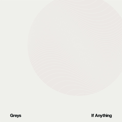Greys - Guy Picciotto