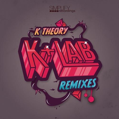 K Theory - Good & Gone ( K+Lab remix )