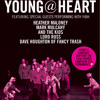 Young@Heart PSA -- 1st Annual April Fools Show