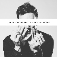 James Supercave - Old Robot