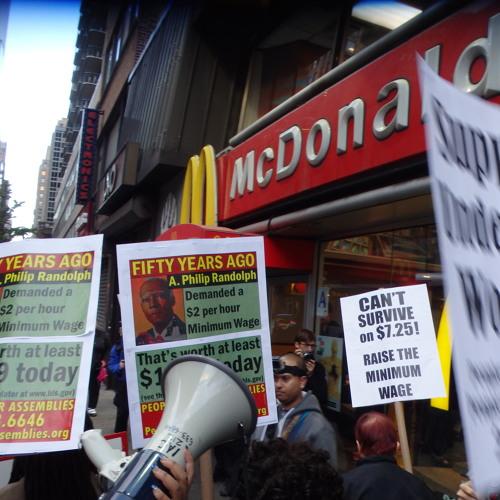 Minimum Wage Bill Hits Delays