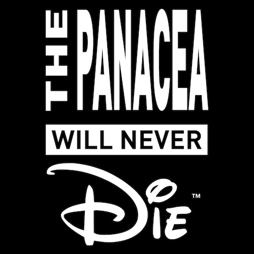 The Panacea Will Never Die EP Teaser