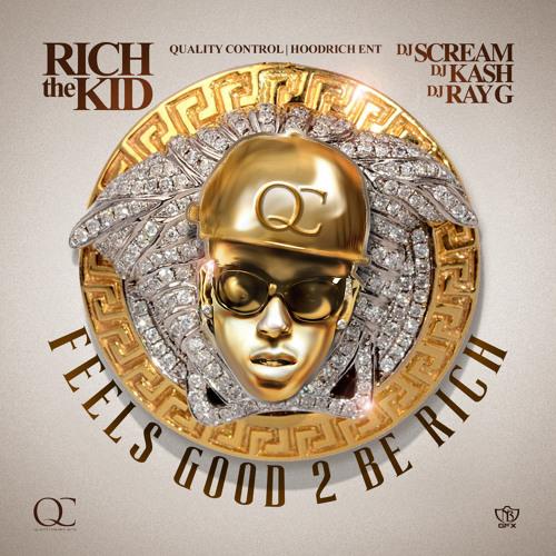 Rich The Kid - Finally Rich (Prod By Shawty Fresh)
