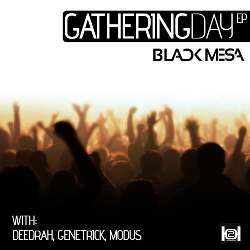Black Mesa vs Modus - Distorted [Sample] [H2O Records UK]