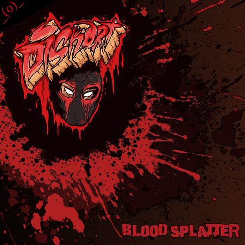 Diskort - Blood Splatter [Jet Set Trash Free EP]