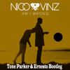 Nico & Vinz - Am I Wrong (TONE PARKER & ERNESTO Bootleg) CLICK BUY FOR FREE DOWNLOAD
