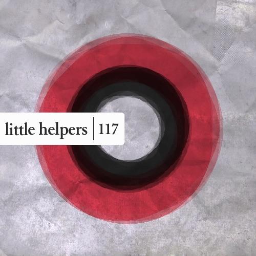 Tripio X - Little Helper 117-6 [littlehelpers117]