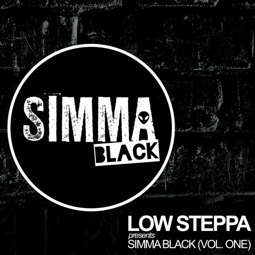 Simma Black Vol 1 Preview