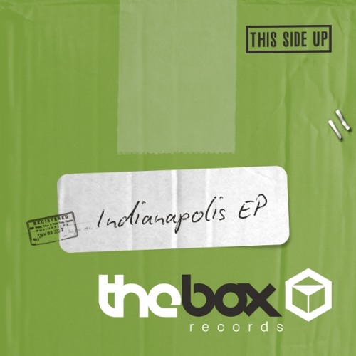 David Herrero - Indianapolis (Reelow Remix) // The Box Records - Snippet