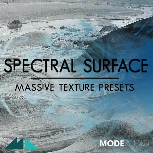 Spectral Surface for NI Massive