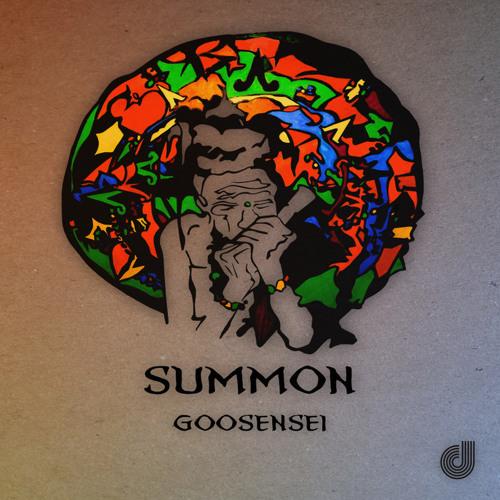 Goosensei - Summon EP (DAV017) [FKOF Promo]