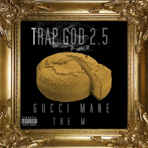 01 Trap God [SNIPPET]