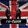 HOLD ME NOW- Re-Turn (THOMPSON TWINS COVER) 2010