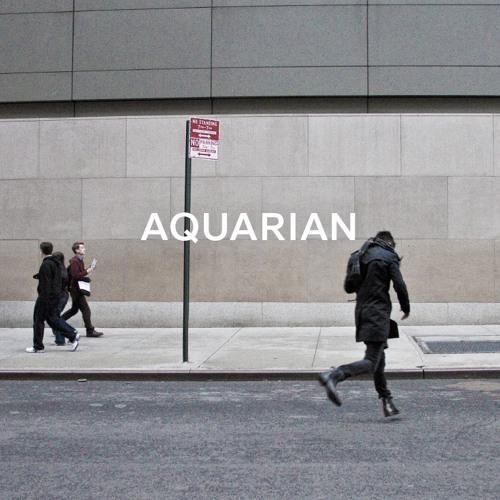 Aquarian for SSENSE