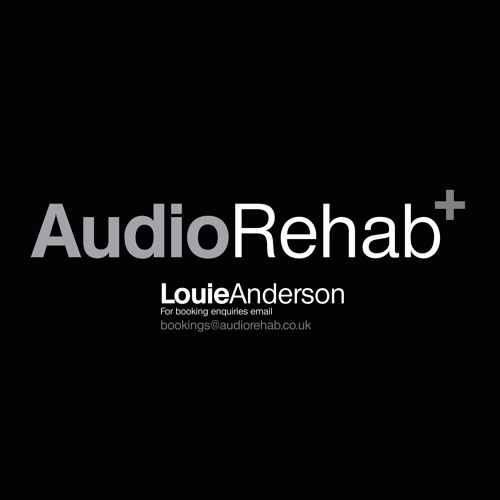 Louie Anderson Feat Henry Entsir - Be With You (Original Mix) [Preview]